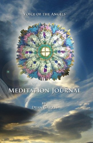 Voice of the Angels Meditation Journal