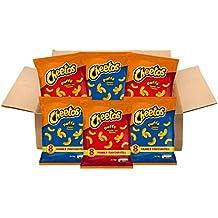 Cheetos USA Favourites Puffs Snacks Box (48 single bags)