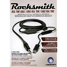 UBISOFT Câble Rocksmith 2014