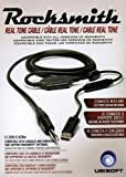 Best UBISOFT Mac Games - UBISOFT Rocksmith 2014 Real Tone Cable Review