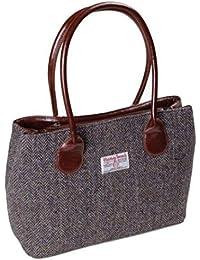 Harris Tweed Mesdames authentique classique sac à main LB1003