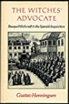 The Witches' Advocate: Basque Witchcr...