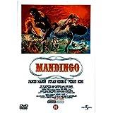 Mandingo [DVD][1975] by James Mason