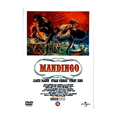 Mandingo [DVD][1975] by James Mason