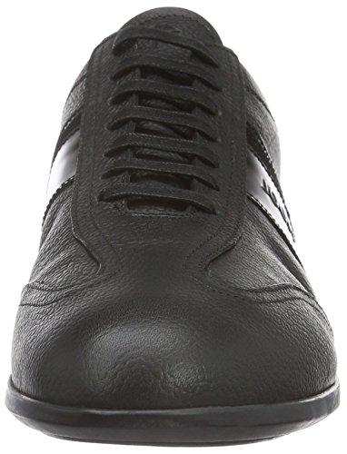 Joop! New Raimon Sneaker Ii Chicco, Baskets Basses Homme Noir - Noir (900)