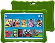 Wintouch K11 Kid Tablet Dual Sim, 10.1 inch IPS LCD, 1 GB RAM, 16 GB ROM, Green