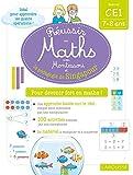 Réussir en maths avec Singapour CE1...