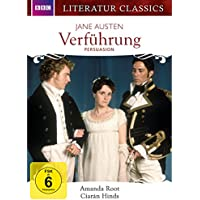 Verführung - Jane Austen - Literatur Classics