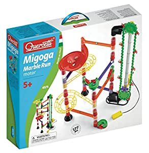 Buy Quercetti Marble Run With Motorized Elevator 177