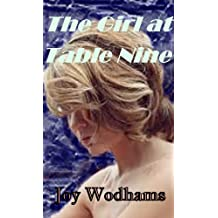 THE GIRL AT TABLE NINE