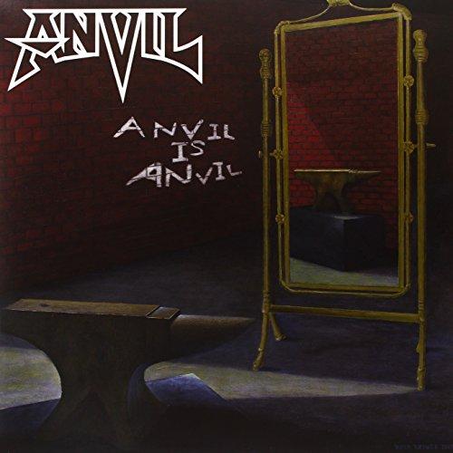 Anvil Is Anvil (3 LP)