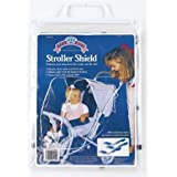 Stroller Shield Rain Cover, Wind Protector for Outdoors by Baby King