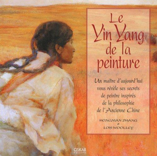 Le Ying Yang de la peinture : Un maître...