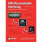 Arm Microcontroller Interfacing: Hardware and and Software
