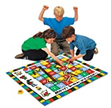 Maisys Giant Snakes & Ladders