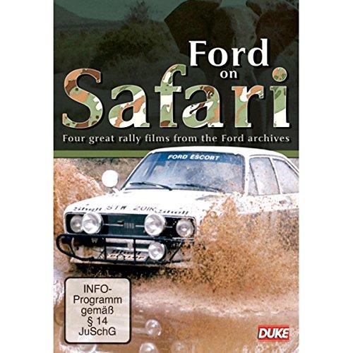 Ford on Safari Preisvergleich