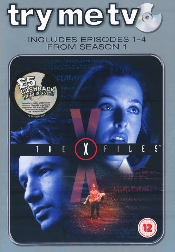 The X Files - Series 1