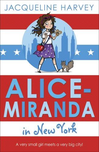 Alice-Miranda in New York Cover Image