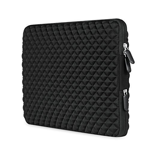 best-shock-resistant-laptop-sleeve-ever-amnie-diamond-foam-splash-shock-resistant-neoprene-13-133-in