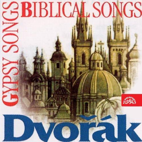 Gypsy Songs - Biblical Songs