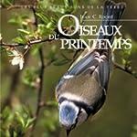 Oiseaux Du Printemps
