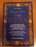 EL GRAN LIBRO DE LOS SUEÑOS