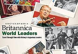 Encyclopedia Britannica World Leaders (CD) (Britannica Biogpraphies)
