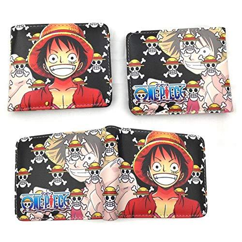 Swvv Cartera One Piece Wallet Men's Wallet Wallet