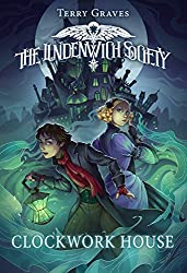 Clockwork House (The Lundenwich Society Book 2) (English Edition)