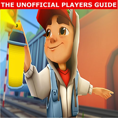 subway-surfers-competition-level-tips-secrets-guide-english-edition