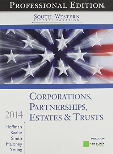 south-western-federal-taxation-2015-corporations-partnerships-estates-and-trusts-professional-editio