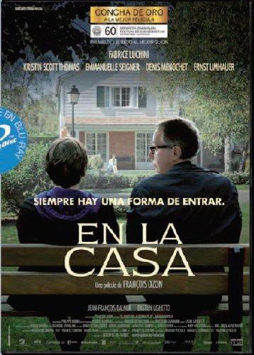 En La Casa [Blu-ray] 51moGADKUCL
