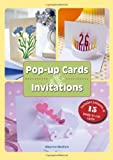 Pop-Up Cards & Invitations[ POP-UP CARDS & INVITATIONS ] by Mathon, Maurice (Author ) on Jan-26-2012 Paperback