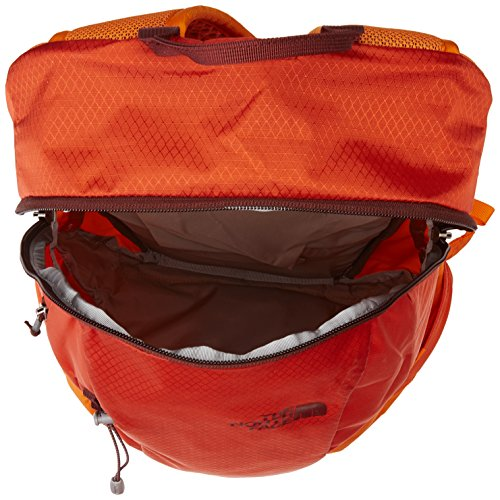 The North Face Kuhtai, Zaino Unisex Adulto Arancione