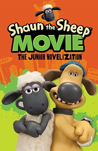 Shaun the Sheep Movie: The Junior Novel por Martin Howard