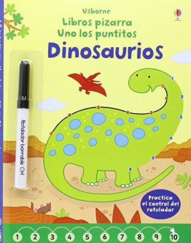 Dinosaurios. Libro Pizarra