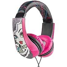 Monster High 30348 KID SAFE - Auriculares