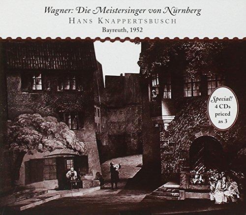 Wagner : Meistersinger von Nürnberg