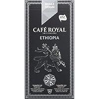 Café Royal SO Ethiopia - 50 Capsules Compatibles avec le Système Nespresso* (Lot de 5X10)