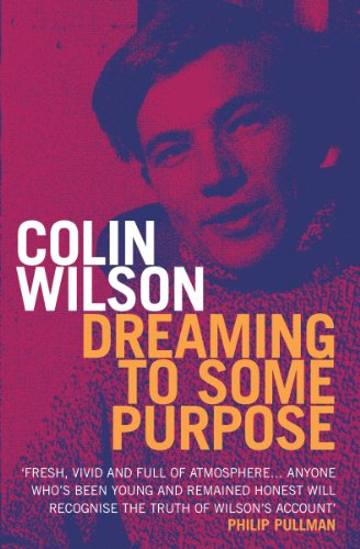 Dreaming To Some Purpose (English Edition)