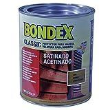 Bondex 4390 Barniz Roble 750 ml