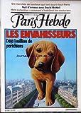 Telecharger Livres PARIS HEBDO No 12 du 26 03 1980 LES ENVAHISSEURS LES PARICHIENS 10 MARCHES DE BANLIEUE QUI FONT COURIR TOUT PARIS DAVID MCNEIL COMMENT S HABILLENT LES COUTURIERS (PDF,EPUB,MOBI) gratuits en Francaise