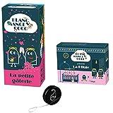 Pack Jeu Blanc Manger Coco Tome 3: La Petite gâterie + Extension La Pilule+1 Yoyo Blumie