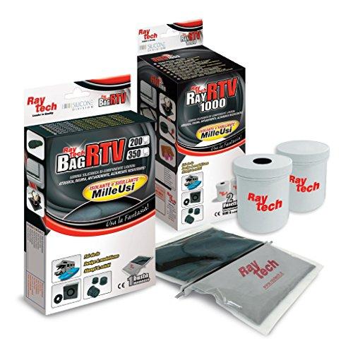Raytech BagRTV 200-N (Rtv-gummi)