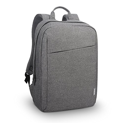 Lenovo GX40Q17227 15.6-inch Casual Laptop Backpack (Gray) Image 5