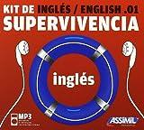 INGLES KIT DE SUPERVIVENCIA