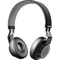 Jabra Move Cuffie Sovrauricolari, Wireless, Bluetooth, Nero