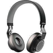 Jabra Move - Auriculares con diadema cerrados (Bluetooth), color negro
