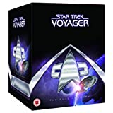 Star Trek Voyager: The Complete Collection
