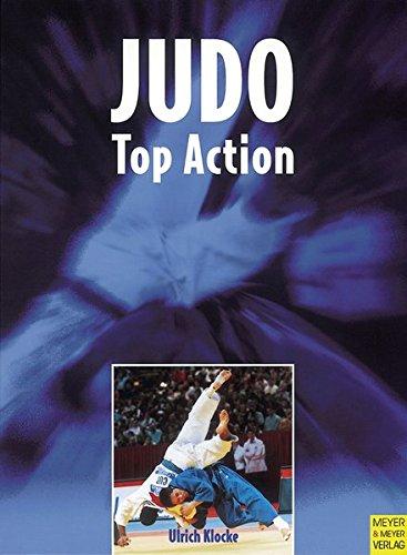Judo Top Action -